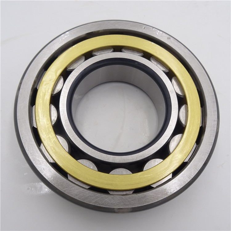 0.787 Inch | 20 Millimeter x 1.85 Inch | 47 Millimeter x 0.709 Inch | 18 Millimeter  CONSOLIDATED BEARING NJ-2204  Cylindrical Roller Bearings