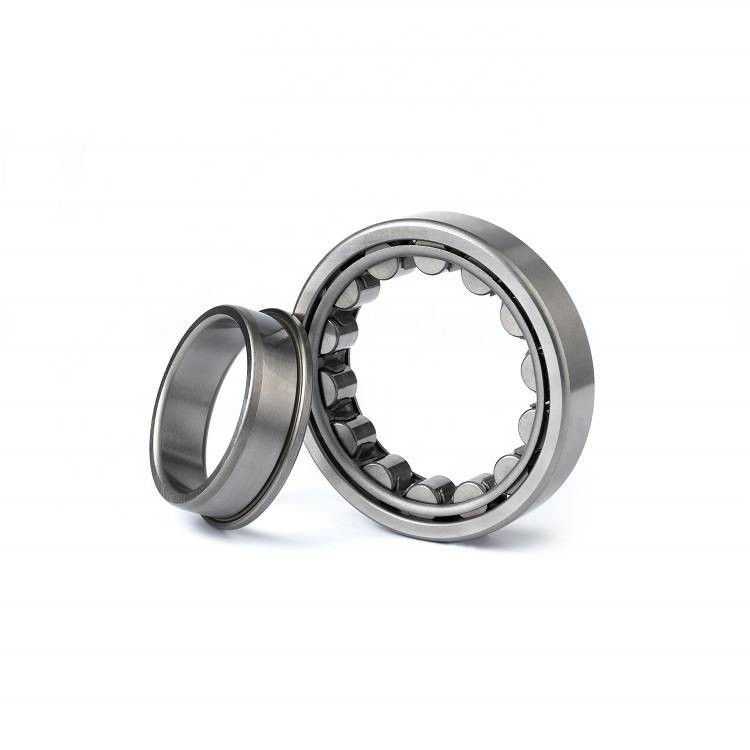 3.74 Inch | 95 Millimeter x 6.693 Inch | 170 Millimeter x 1.26 Inch | 32 Millimeter  CONSOLIDATED BEARING NJ-219E M  Cylindrical Roller Bearings