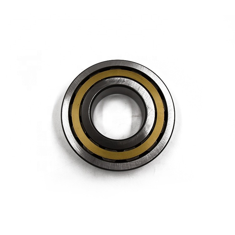 1.181 Inch | 30 Millimeter x 2.441 Inch | 62 Millimeter x 0.787 Inch | 20 Millimeter  CONSOLIDATED BEARING NJ-2206 M C/3  Cylindrical Roller Bearings