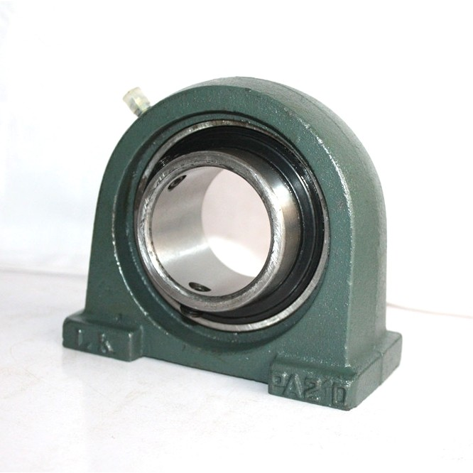 LINK BELT F3U231NZ38  Flange Block Bearings