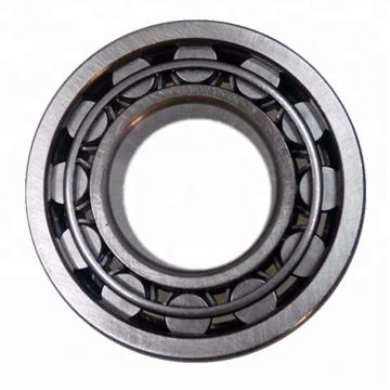 0.669 Inch | 17 Millimeter x 1.575 Inch | 40 Millimeter x 0.63 Inch | 16 Millimeter  CONSOLIDATED BEARING NJ-2203  Cylindrical Roller Bearings