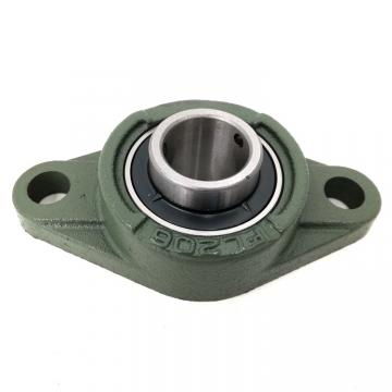 LINK BELT WFX3S212E  Flange Block Bearings