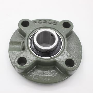 LINK BELT KLFXSS219D  Flange Block Bearings