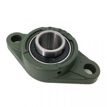 DODGE F2B-DL-015 MOD  Flange Block Bearings