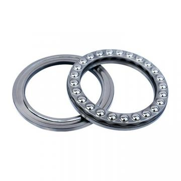 120 mm x 215 mm x 40 mm  FAG 6224  Single Row Ball Bearings