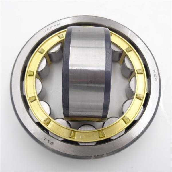 2.953 Inch | 75 Millimeter x 6.299 Inch | 160 Millimeter x 1.457 Inch | 37 Millimeter  CONSOLIDATED BEARING NU-315 M  Cylindrical Roller Bearings #2 image