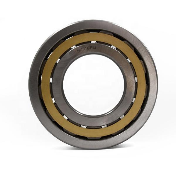 2.953 Inch | 75 Millimeter x 6.299 Inch | 160 Millimeter x 1.457 Inch | 37 Millimeter  CONSOLIDATED BEARING NU-315 M  Cylindrical Roller Bearings #3 image